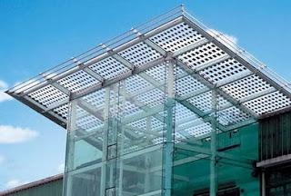 信義玻璃 868