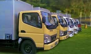 Sewa Mobil Box Murah Di Surabaya