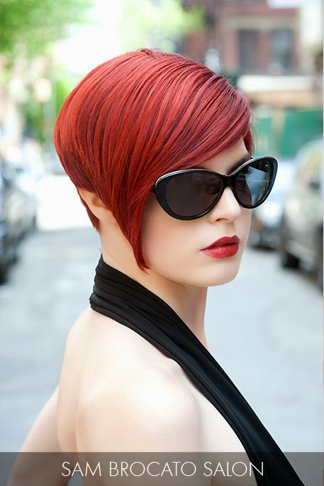 The Hottest Haircuts 2015