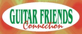 Guitar Friends Connection