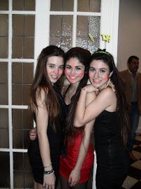 Sisters, Las amo mucho