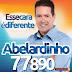 Abelardinho - 77890 - DEPUTADO ESTADUAL - SDD