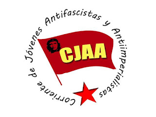 Corriente de Jovenes Antifascistas y Antiimperialistas