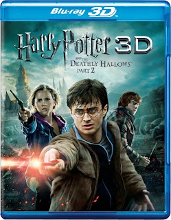 Harry Potter and the Deathly Hallows Part 2 (2011) 1080p BRRip x264 AAC-Ganool