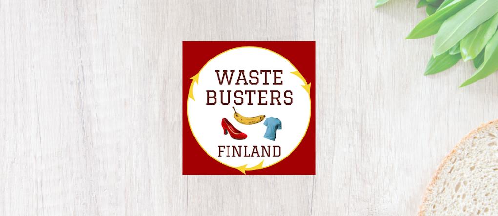 Wastebusters Finland - Ruokahävikin ja kiertotalouden tutkimusryhmä Tampereen yliopistossa