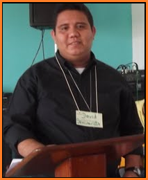 Diretor Espiritual do Grupo