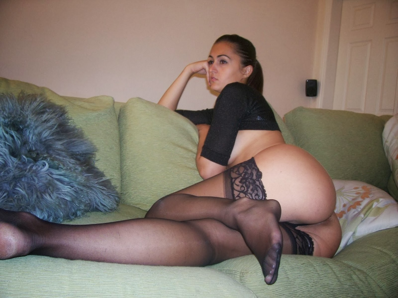 For pantyhose amatuer pics
