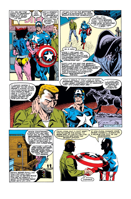 Captain America (1968) Issue #408 #357 - English 9