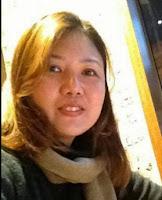 Geraldine Uy Wong