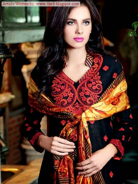 Classic Designer Collection of Gul Ahmed