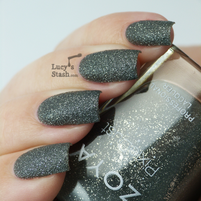 Lucy's Stash - Zoya PixieDust London