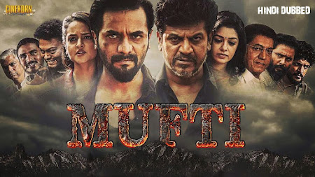 Poster Of Mufti In Hindi Dubbed 300MB Compressed Small Size Pc Movie Free Download Only At exp3rto.com