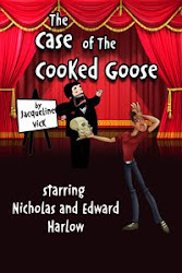 The Case of the Cooked Goose