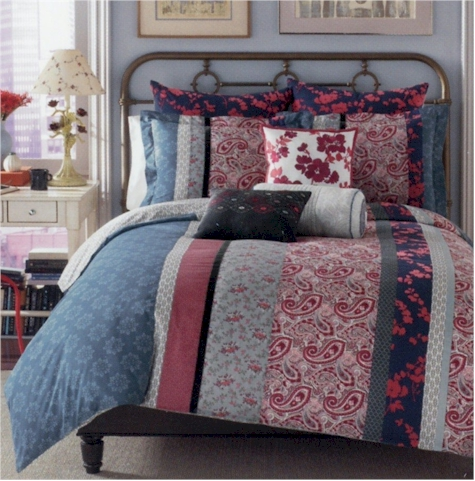 Spectacular Anthology Padma Duvet Cover Sets cotton blend for on Amazon these Anthology sets start at at BB uB