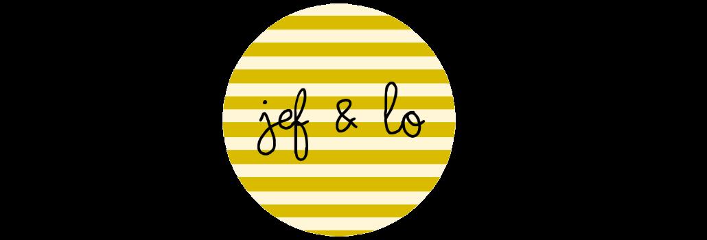 Jeff + Lauren
