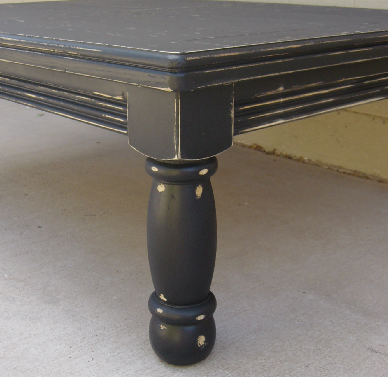 The Backyard Boutique By Five To Nine Furnishings: Black