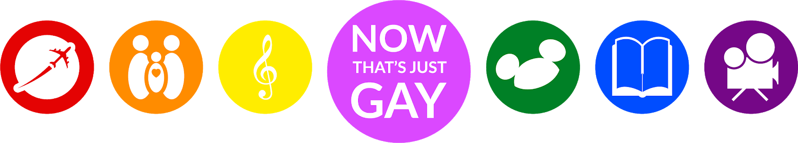 Now That's Just Gay