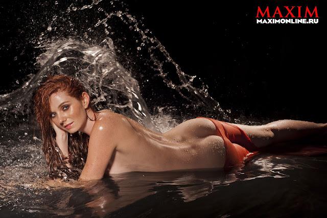 Lena Katina – Maxim Russia Magazine Photoshoot