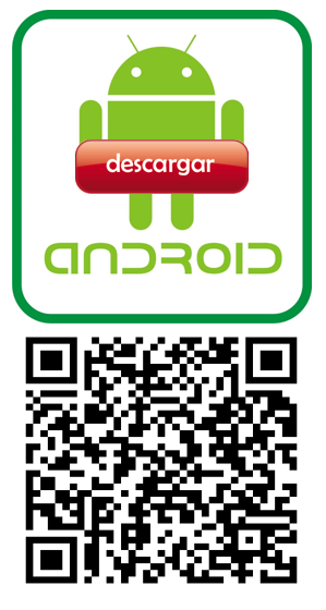 Descarga nuestra aplicación