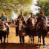 Confira as fotos do segundo dia de Festa e da Missa do Vaqueiro em Desterro