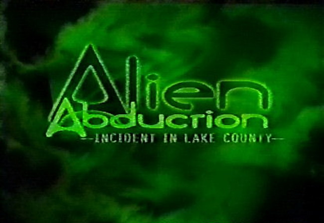 alien abduction (extrañas criaturas) pelicula online