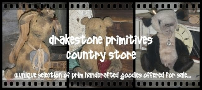 DRAKESTONE PRIMITIVES COUNTRY STORE