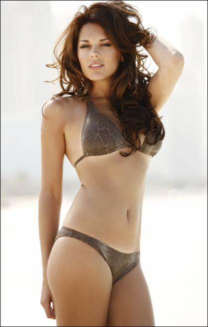 the hottest wife and girlfriends of all sportmans february 2011