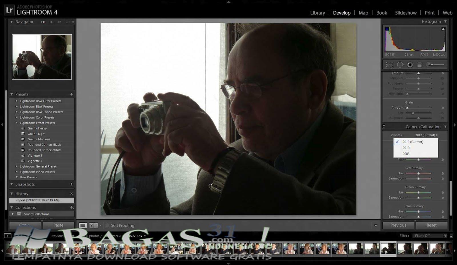 Free Download Serial Number Photoshop Lightroom 3
