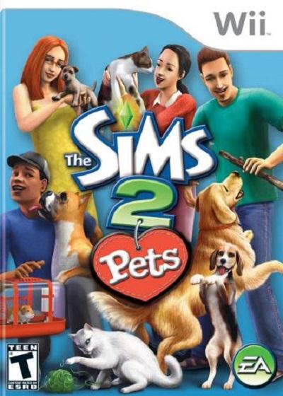 sims 2 full games free