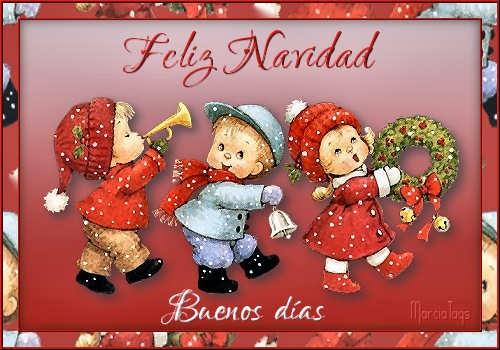 Blog cat lico navide o tarjetas de navidad de buenos d as - Buenos regalos para navidad ...