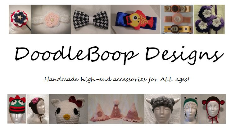DoodleBoop Designs