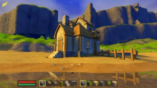Blockscape PC Games Screenshots