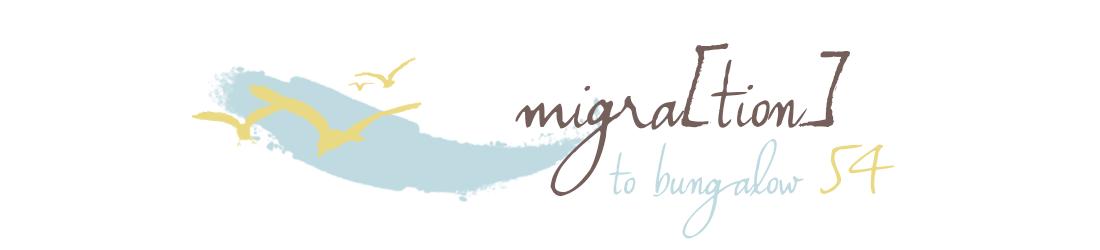 MIGRA[TION]