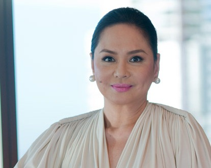 Charo Santos-Concio Appointed as CEO of ABS-CBN Corporation