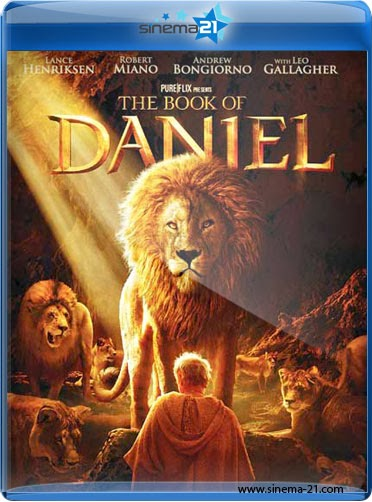 Movie The Book of Daniel (2013) IDWS