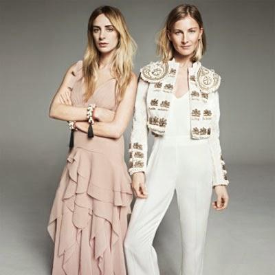 H&M Conscious y Conscious Exclusive primavera verano 2014