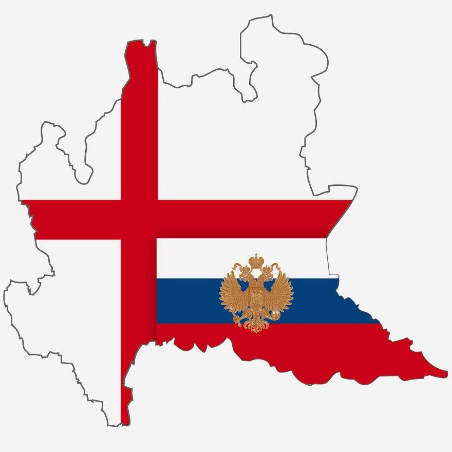 Lombardia - Russia
