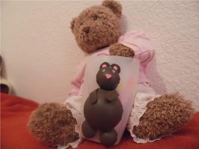 dulcera de oso
