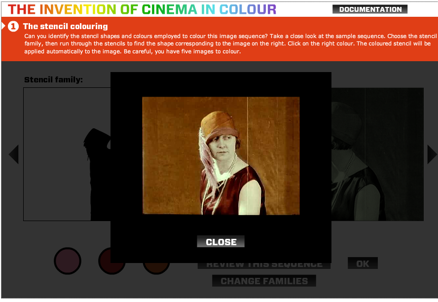 an introduction to the emergence and history of colour in cinema Standalone vs multiplexes : a study of changing trends of exhibition in indian cinema  an introduction to the history of picture palaces and multiplexes.