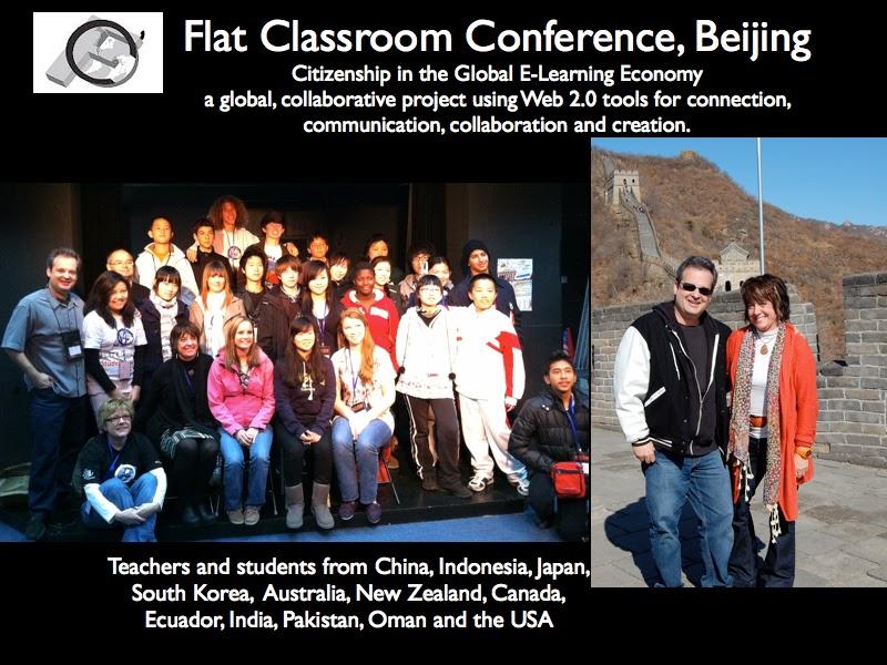 http://frankguttler.blogspot.com/2010/10/flat-classroom-conference-beijing-2011.html?q=Flat+Classroom+Conference