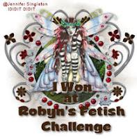winner IDC challenge