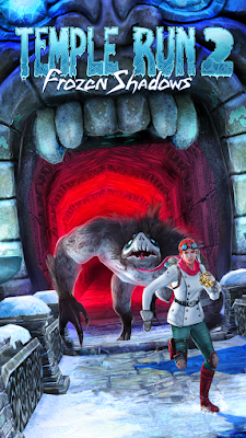 Now get more of the exhilarating running  Temple Run 2 APK MOD Money Free Download
