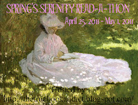 Spring Serenity Read-a-Thon