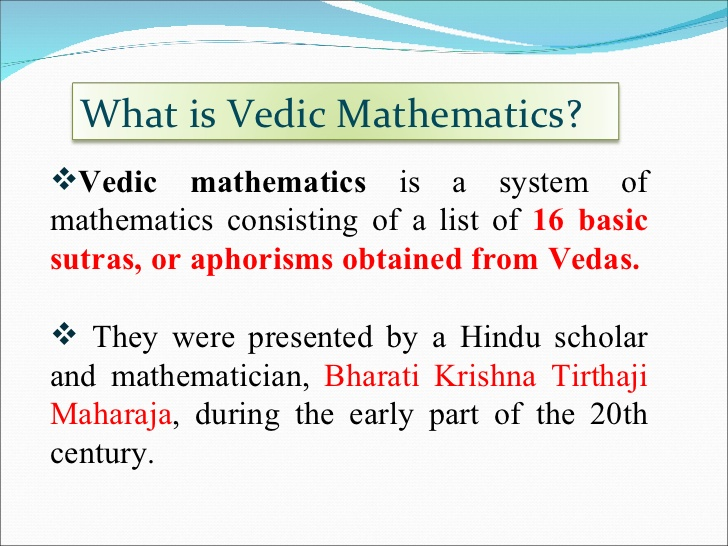 math worksheet : vedic mathematics ppt  math practice solved problems and worksheets : Vedic Maths Worksheets