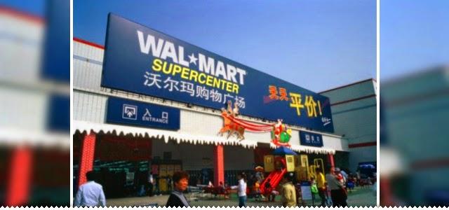 Hipernovas: Ítens Bizarros Que Você Encontrará Facilmente em Algum Walmart Chinês (20 Imagens)