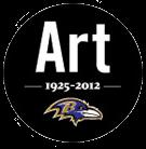 Art Modell 1925-2012