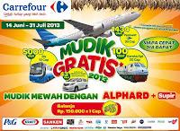 Harga Promo Brosur Carrefour Minggu Ini 14 Juni – 31 Juli 2013