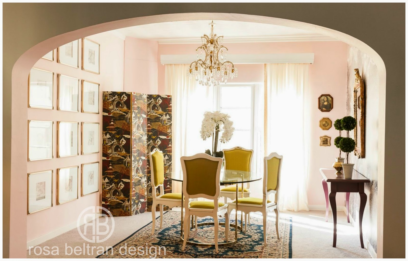 TRASH TO TREASURE: A SLEW OF FURNITURE MAKEOVERS FROM MY