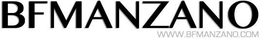 BFMANZANO Menswear & Lifestyle