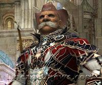 R99 bloody armor dwarf L2